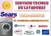 Creative daewoo- westinghouse  reparacion de lavadoras 2421693