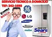@¿¿tecnicos de garantia?242-1693 //((samsung ?? servicio tecnico de refrigeradoras ((samsung--bosc
