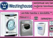 White westinghouse / servicio tecnico a domicilio lima