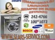 !! al instante !! servicio tecnico de lavadoras bosch * mabe