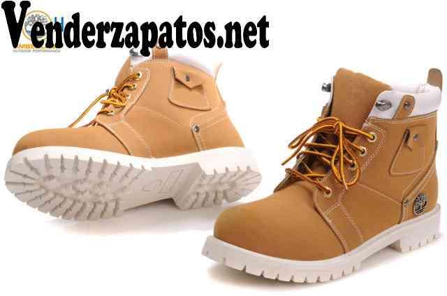 Zapatos Timberland En Peru