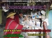 Amarres pactados peru don lino en loreto