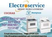 ¡¡servicio técnico cocinas/secadoras white westinghouse  01-7313147¡¡¡ lima▼▼