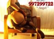 Solo conocedores del placer angel 997299722 masajes lingam ruso