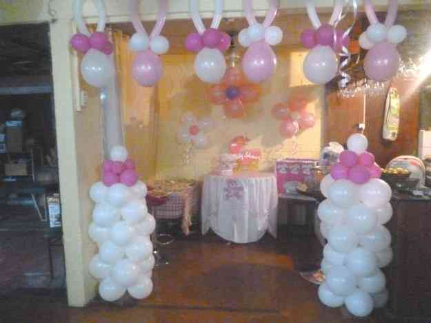 decoración de globos para Baby Shower - Lima - Otros servicios - Lima