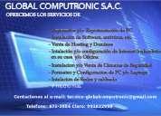 Servicio técnico reparacion y/o mantenimiento de computadoras