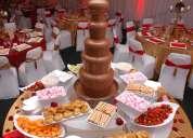 servicio de catering y organización de eventos
