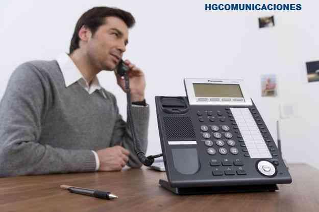 TECNICO DE CENTRALES TELEFONICAS- 2847927