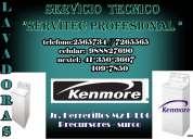 Serviico tecnico lavadoras kenmore ---2565734 autorizado