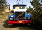 alquiler de camiones cisterna para agua en piura