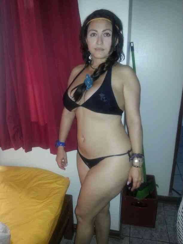 damas de compañia peruanas cacheras