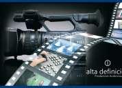 Filmación de inauguraciones de empresas o locales comerciales  lima san isidro