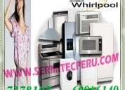 Tecnicos servicio whirlpool 7992752 reparaciones mantenimientos