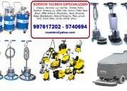 Servicio tecnico lustradoras, aspiradoras/ chasquy, thomas, karcher, lux, electrolux, otros/99761720