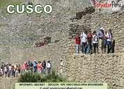 Cusco tradicional viaje  de promocion