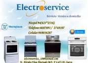 Servicio tecnico de cocin@s white westinghouse-lima♥especi@list@s♥ lima