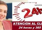 Mudanzas de empresas en san isidro - central telefonica: 2541542