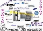 «WHIRLPOOL»7378107«Soporte Técnico de Lavadoras en La Molina