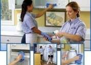 Casalimpia servicios para el hogar, quienes buscan cama dentro