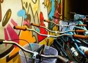 2bike circus - renta de bicicletas y biciletas con motor