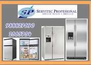 Servicio tecnico refrigeradores kenmore lima  2565734