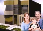 Construimos tu vivienda a precios comodos