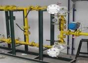 Planos proyectos gas natural y glp residencial,comercial