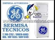 ·´)› la molina  7992752 service general electric centro de lavado ‹(`·