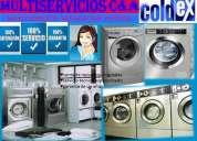 Servicio  tecnico  lavadoras  coldex  lima