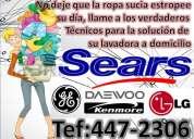 !! a san borja// reparacionn de lavadoras tlf:4472306 !!