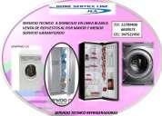 Servicio tecnico lavadoras  mabe  .6649573 lima