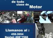 Mantenimiento de equipos pesado -  fabricacion de piezas -  american diesel motors  –   sjl