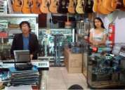 Clases de musica la clave – venta de instrumentos musicales - san juan de lurigancho