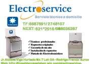 Servicio técnico*cocinas indurama *venta de repuestos originales(2748107)