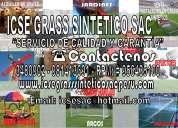 Fútbol en general, icse grass, instalación, césped artificial, nivelado de piso