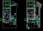 Elaboro firmo planos electricos ingeniero electricista colegiado