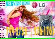 Consultants **lg ** 2761763 ** mantenimientos de lavadoras -secadoras