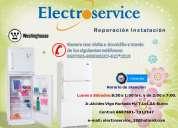 Servicio tecnico refrigeradores white westinghouse lima ...988036287