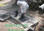 Empresa limpia pozo septico y trampa de grasa telf.: 5755186 / 412*6148