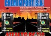 Gran venta de asfalto puro mc-30aproveche los descuentos