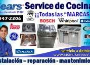 Quality/ servicio tecnico de cocinas general electric 447-2306