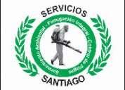Servicios de fumigacion con garantia en todo chorrillos 5678379  829*9169