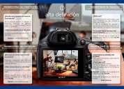 Filmaciones: videos  institucionales en hd para empresas en lima