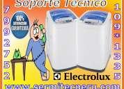 Asistencia tecnica a domicilio electrolux 2761763