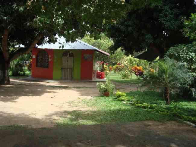 """vende Villa Turística """"San Gabriel"""", Centro de esparcimiento, Recreo Turístico  Sale"""
