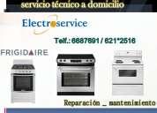 Servicio tecnico ※⁂cocinas frigidaire lavadoras※⁂+ 988036287 en lima