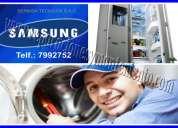 ( 7992752 )) reparacion de lavadoras samsung en lima y callao ¯`