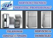 Servicio tecnico refrigeradores white westinghouse lima - 6610178 - !
