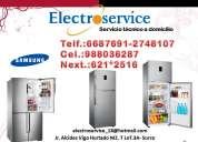 2748107técnico autorizado samsung((reparación)), lavadoras ,secadoras,refri