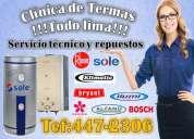 ¡¡ sole repair!!!  servicio tÉcnico de sole